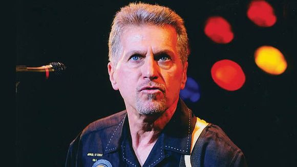 BLUE EYED SOUL MAN IS 72