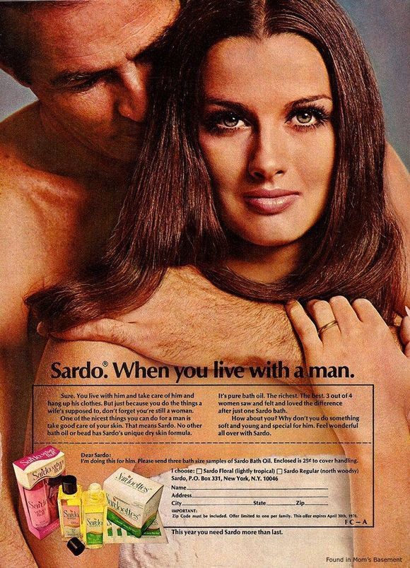 MORE FROM SEXIST AD FILES