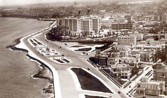 HAVANA 1950's