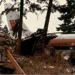 WHEN THE DC-8 FLEW INTO PORTLAND