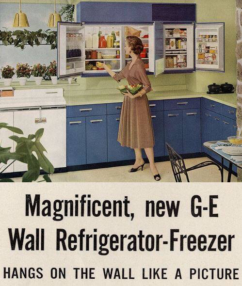 NEW FOR THE MODERN KITCHEN!