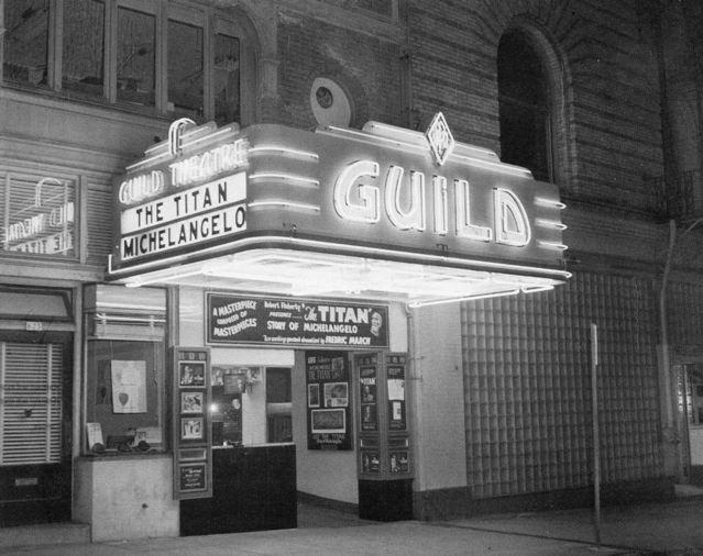 Guild 1950