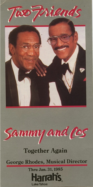 Sammy cosby