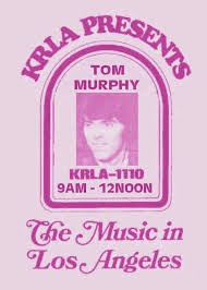 TOM MURPHY TURNS 75 TODAY