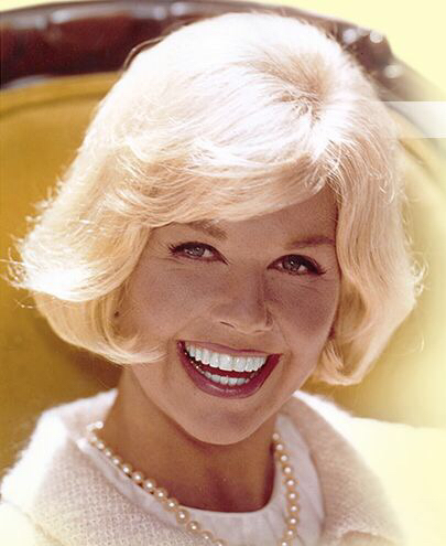 LOVELY DORIS DAY IS 91 TODAY