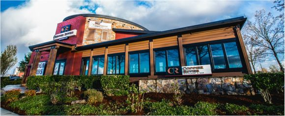 COPPER RIVER RESTAURANT & BAR OPENS IN HILLSBORO