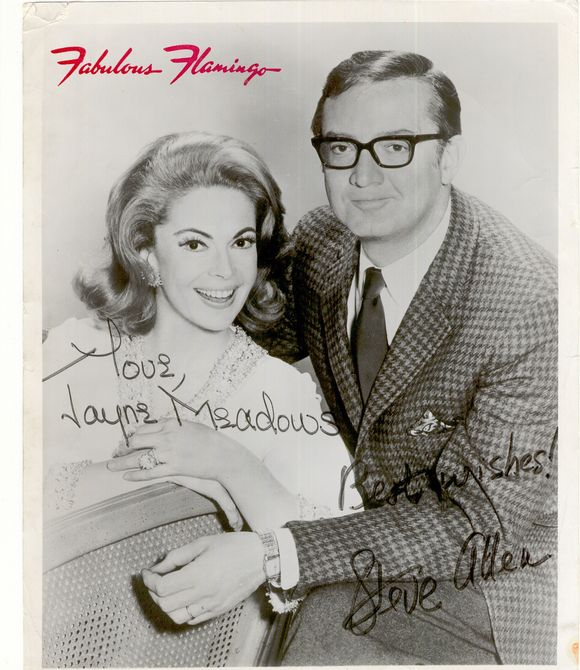 THE GREAT JAYNE MEADOWS DIES AT 95