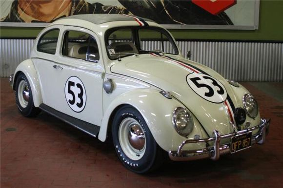 HERBIE FAN? OPEN YOUR WALLET