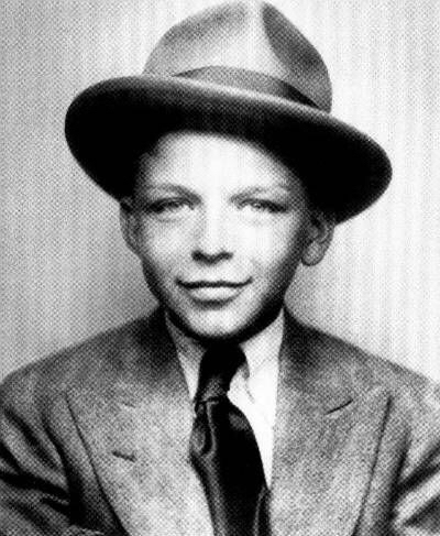 17 YEARS AGO ON THIS DAY WE LOST SINATRA
