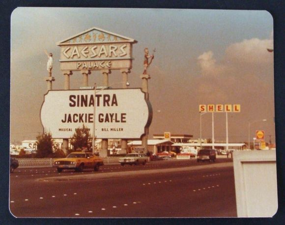 BEFORE VEGAS BECAME A PLAYGROUND