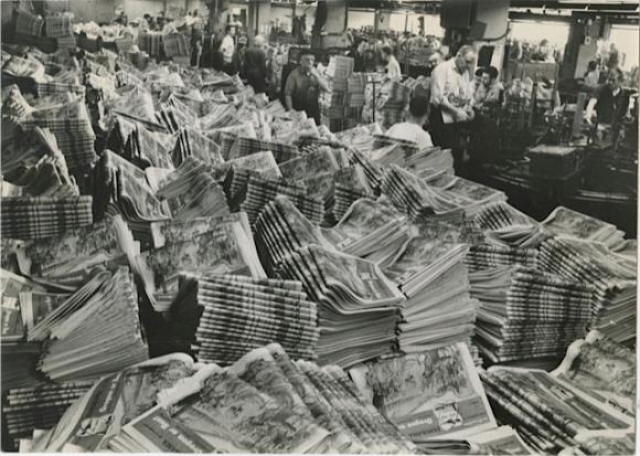 Oregonian in 1959