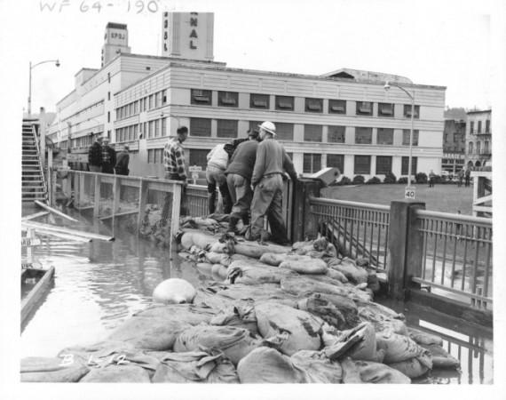 Journal build flood