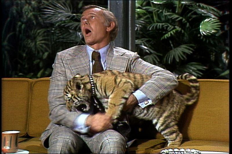 Johnny-tiger