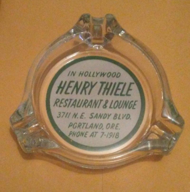 THIELE HOLLYWOOD