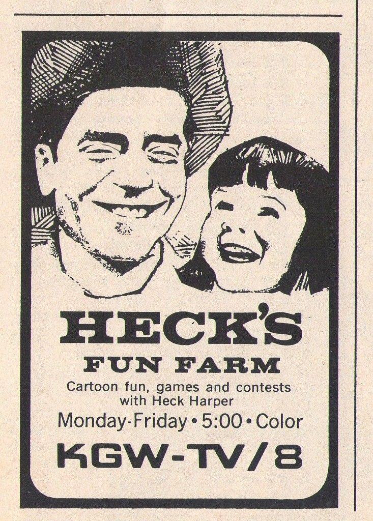HECKS FARM
