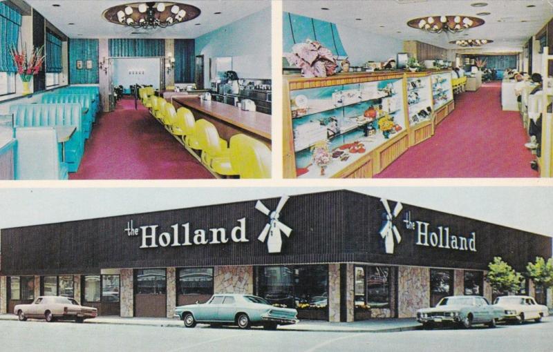 Holland pcard