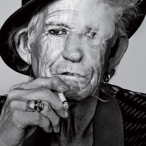 73 candles today for this Rolling Stone