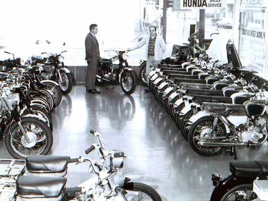 Lanphere bikes