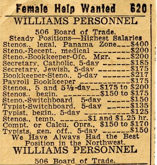 Journal 1946