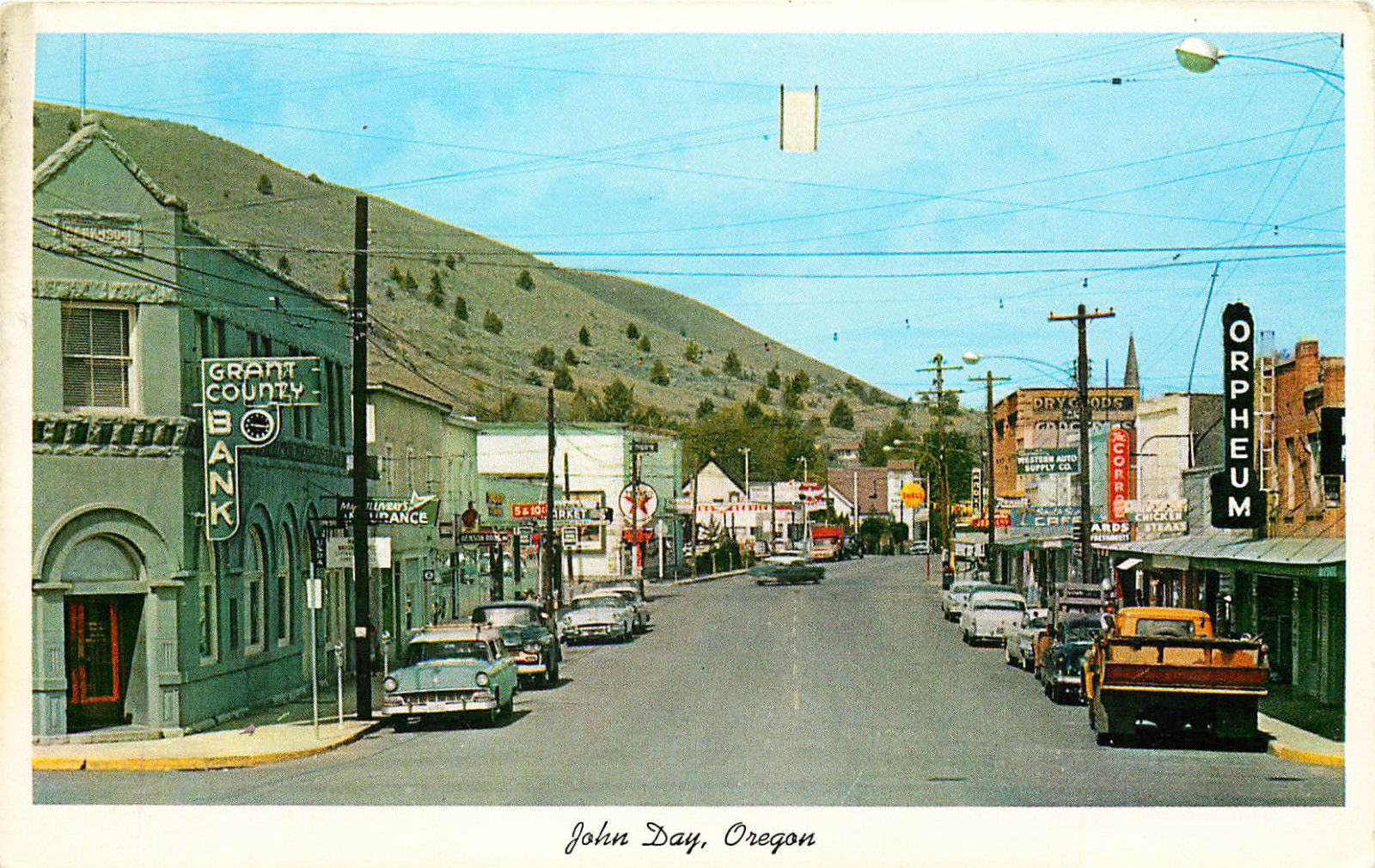 stumptownblogger john day oregon john day