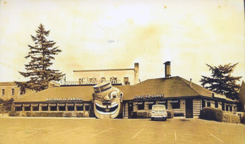COON CHICKEN INN