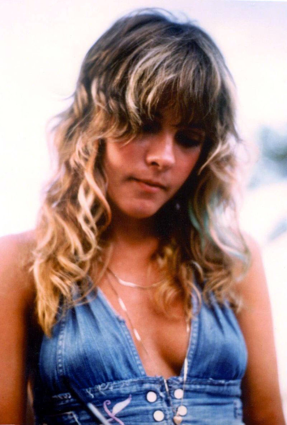STEVIE NICKS IS 69 TODAY