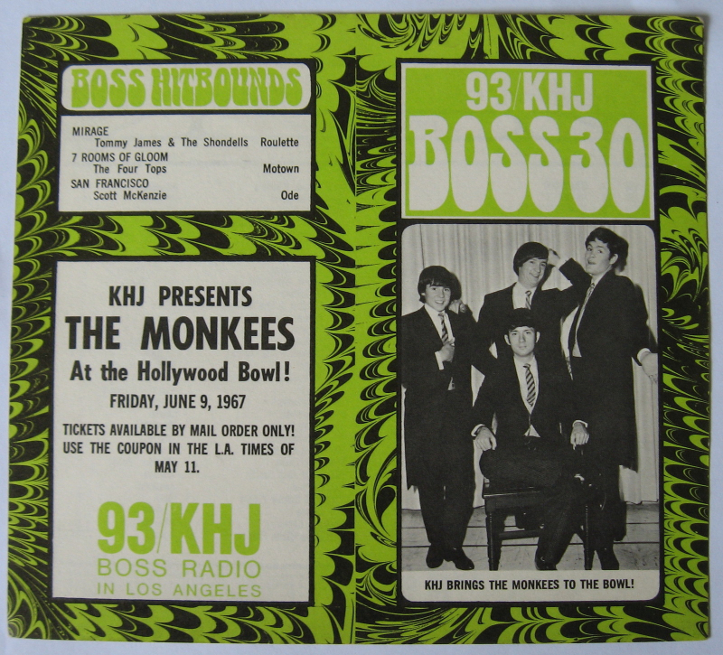 Monkees  khj