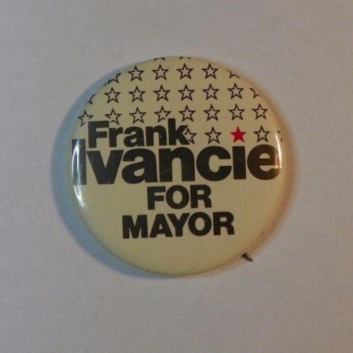 Ivancie pin