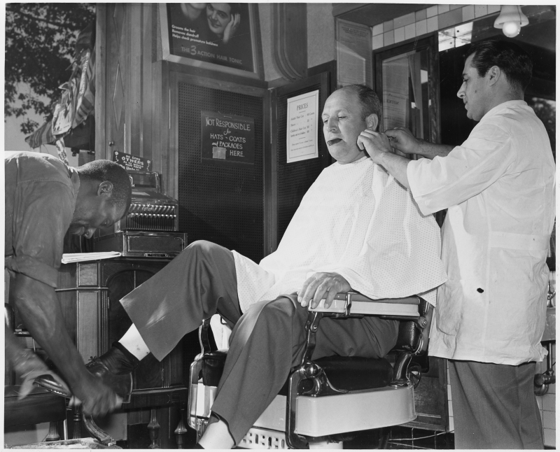 When_Joe_Smith_goes_down_to_the_barber_shop_(after_July_1)_for_a_haircut _shave_and_shine _only_the_price_of_the..._-_NARA_-_195457