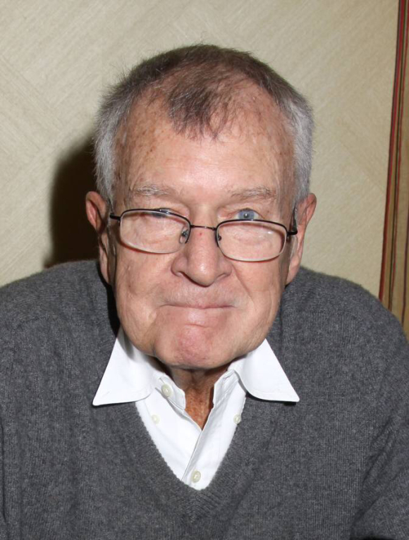 MAJOR HEALY (BILL DAILY) IS 90 TODAY!