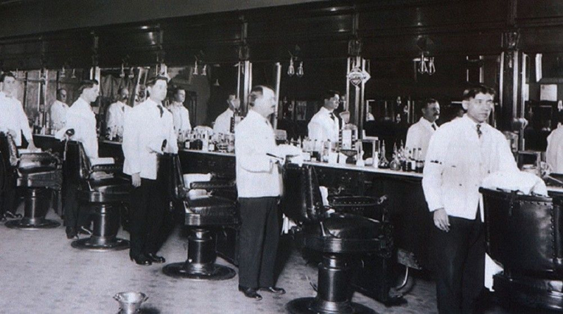 Barbers act