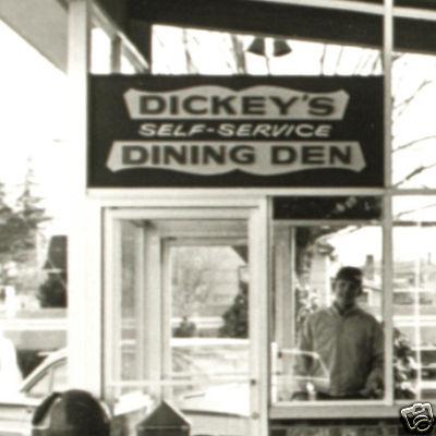 Dickey's