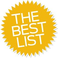 Best list year