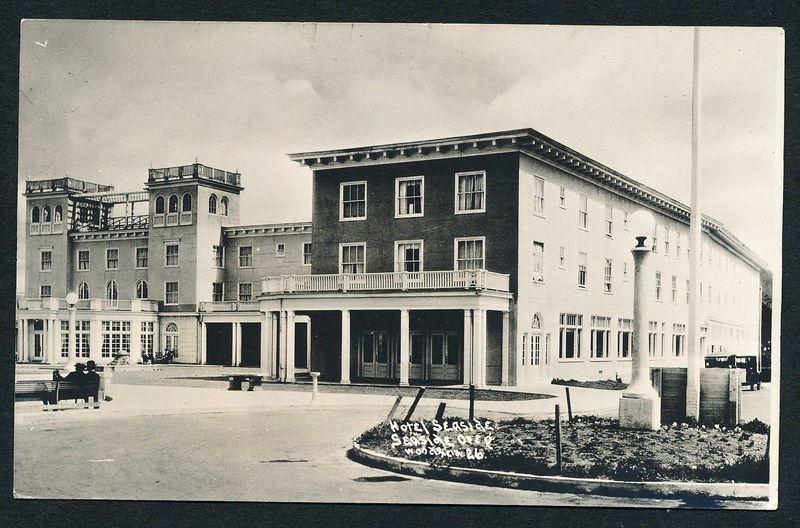 Seaside 1910-2