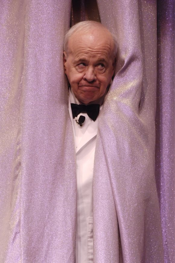 TIM CONWAY IS 81 TODAY