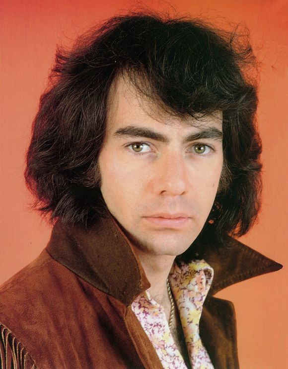 74 Candles for Neil Diamond today