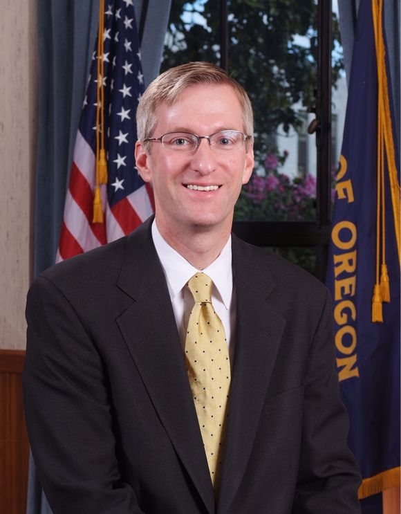 TED WHEELER FOR GOVERNOR