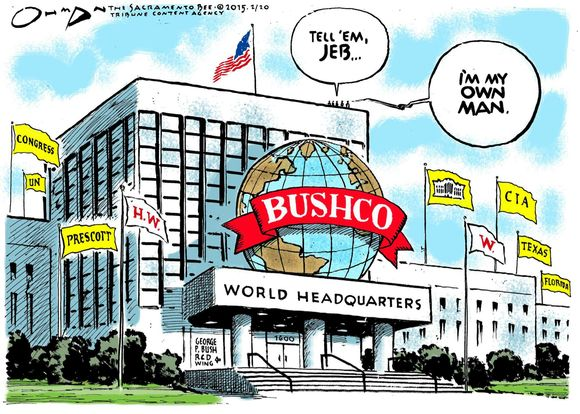 ANOTHER GREAT OHMAN