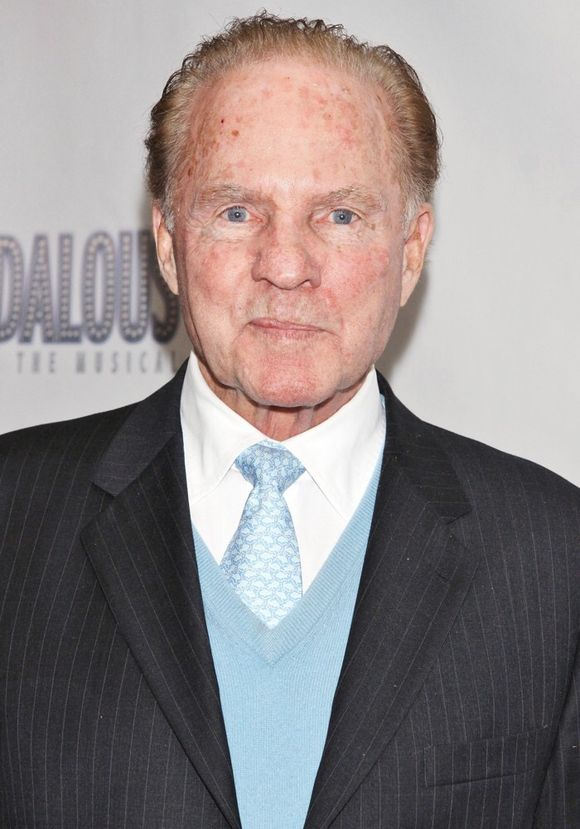 FRANK GIFFORD BEFORE & AFTER