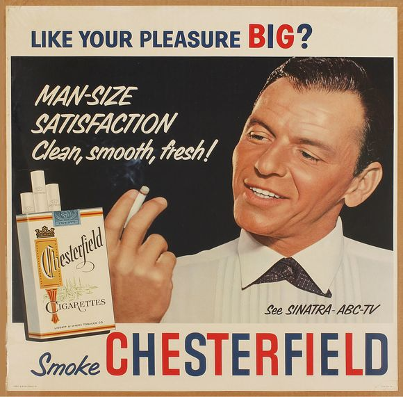 FRANK FOR CHESTERFIELD