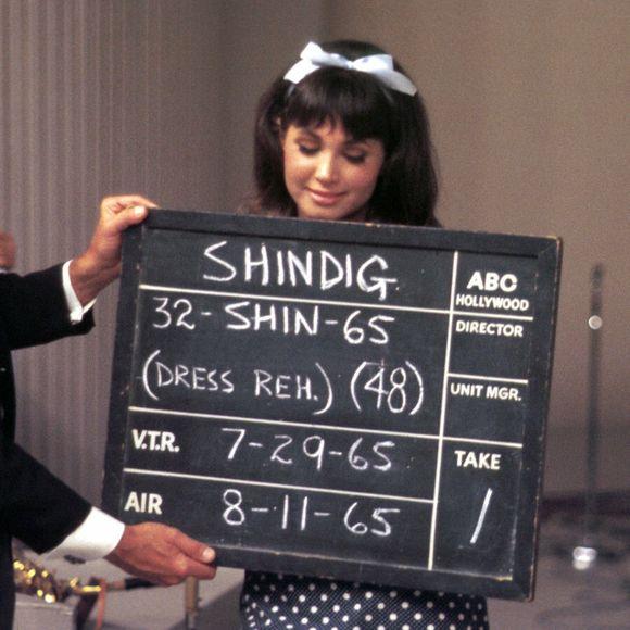 SHINDIG'S DONNA LOREN