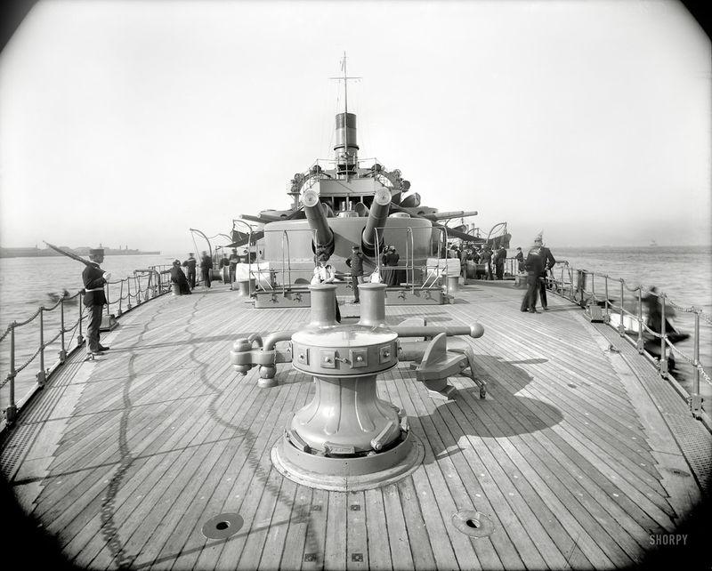 USS OREGONV3