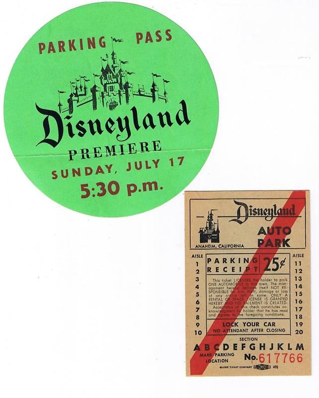 Disney parks open