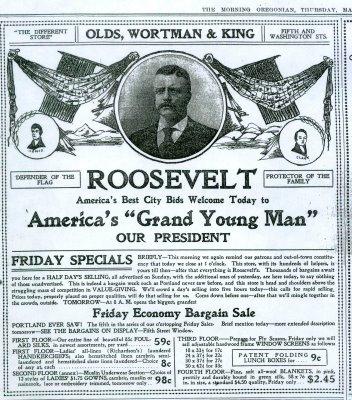 Roosevelt 1