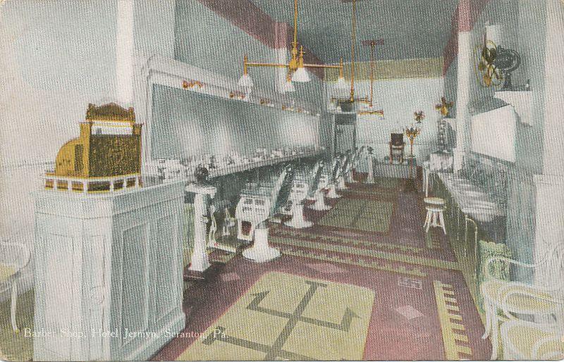 Hotel jermyb  scranton