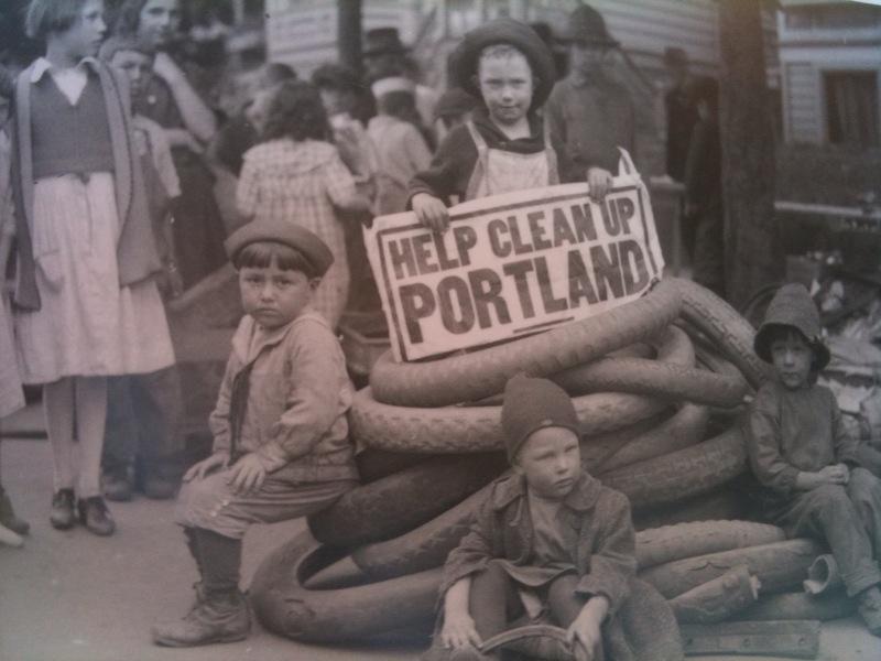 Clean pdx 1910