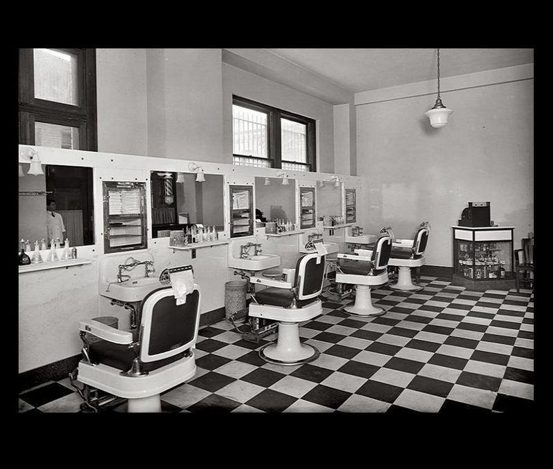 Barber dc 2