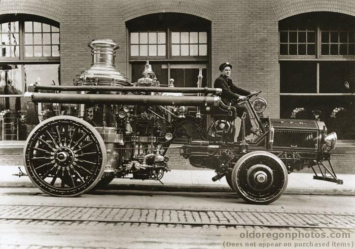 Port pumper 1912