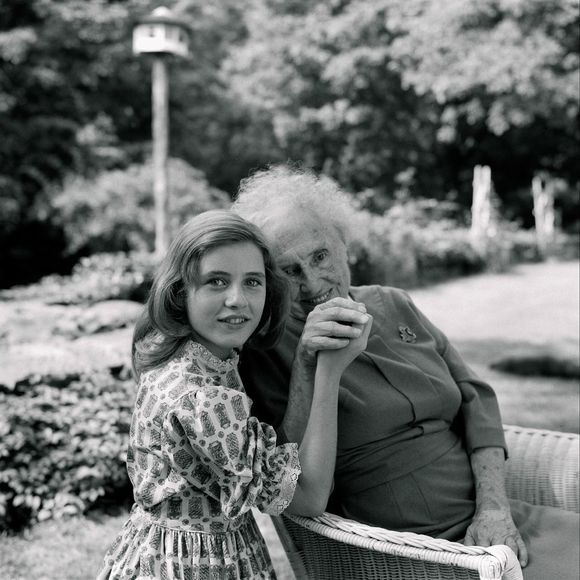 PATTY DUKE AND HELEN KELLER