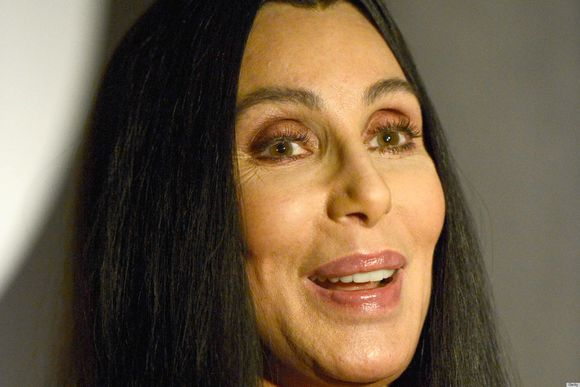 CHER IS 70 and the beat goes on.....